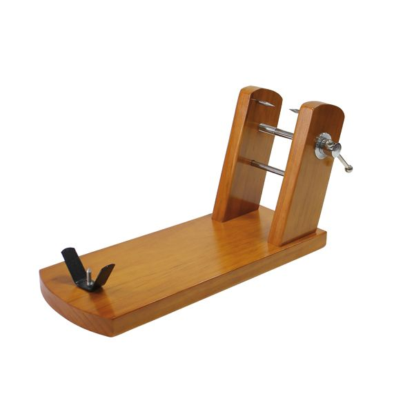 JAMONERO MADERA PROFER HOME 46x18x25cm PH1148