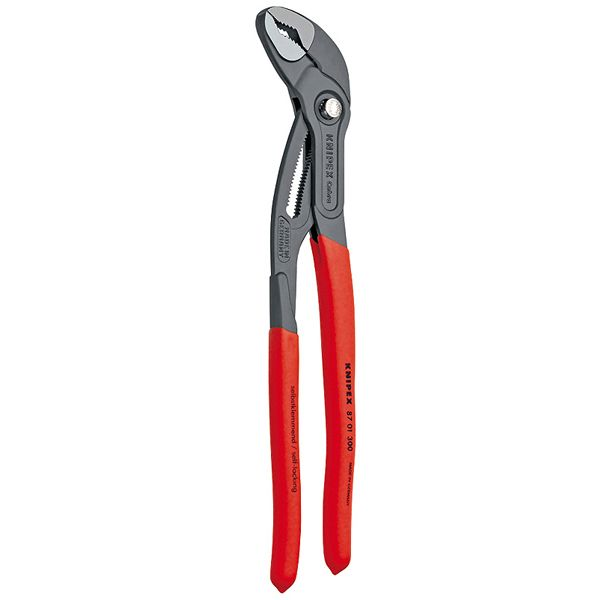 TENAZA KNIPEX COBRA 300MM R 8701300