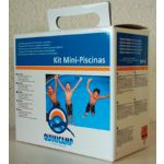 KIT MINI PISCINA QPS +CATALIZ ALBORAL 500 ML 202102